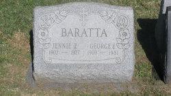 Jennie Baratta
