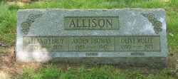 Leland Leroy Allison