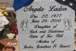 Angela Ladon Nichols