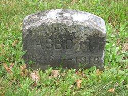 Mary M. <i>Norris</i> Abbott