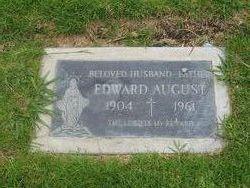 Edward August