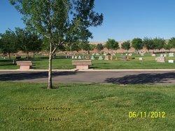 Tonaquint Cemetery