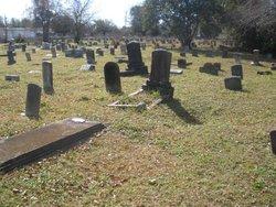 Morris Street Baptist Church Cemetery