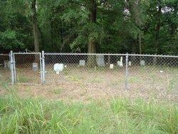 Millard Family Cemetery