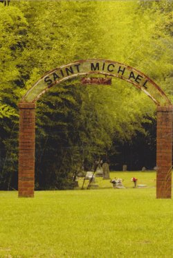 Saint Michael Catholic Church Cemetery
