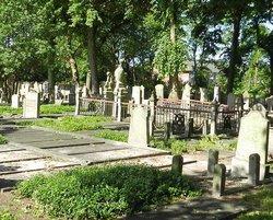 Wormerveer-West Algemene Begraafplaats