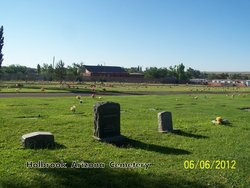 Holbrook Cemetery