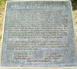 Hart's Chapel Cemetery
