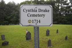 Cynthia Drake Cemetery