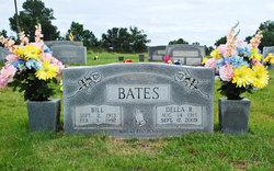 William Virgil Bill Bates