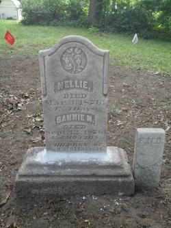 Nellie A. Barnhouse