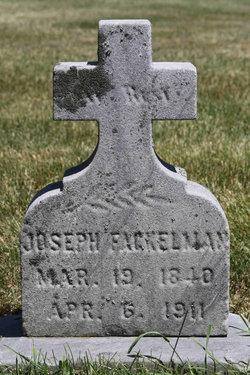 Joseph Fackelman