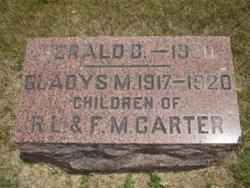 Gerald B. Carter