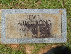 Jewel Armstrong