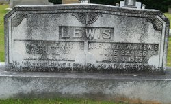 W. W. Lewis