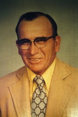 Warren G Caldwell
