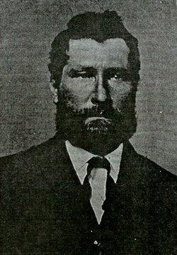 James Wiley Cook