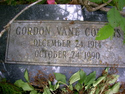 Gordon Vane Collins