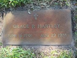 Grace <i>Roberts</i> Hartley