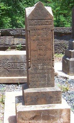 Harriet Green <i>Redding</i> Battle