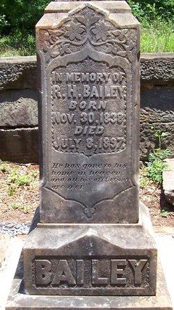 Robert Henry Bailey