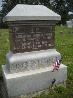 Mary Elizabeth <i>Ladd</i> Umbenhower