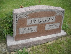 William Virgil Bingaman