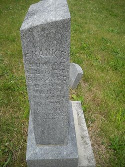 Frank E. Buzzard