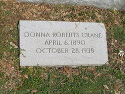 Donna <i>Roberts</i> Crane