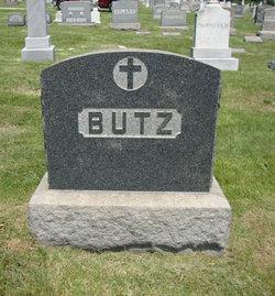 Margaret Butz