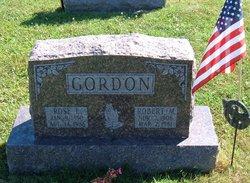 Robert M Gordon