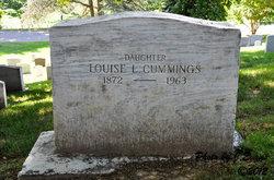 Louise <i>Lawrence</i> Cummings