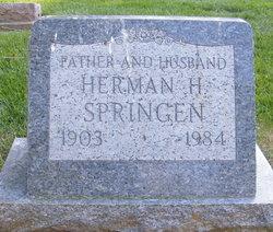 Herman Springen