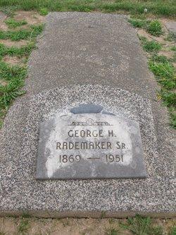 George H Rademaker