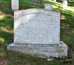 1Lt Centre H Lawrence