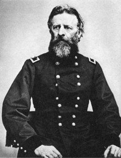 Gen Philip St. George Cooke