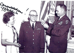 Col Wayne Morel The Colonel Duncan