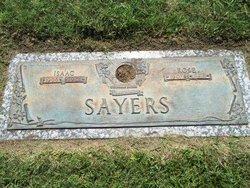 Isaac Sayers