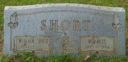 Tommie Inez <i>Kirkland</i> Short