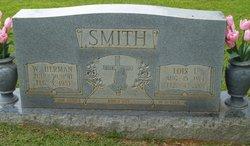 Lois Estell <i>Lovett</i> Smith