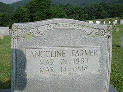 Angeline <i>Farmer</i> Farmer