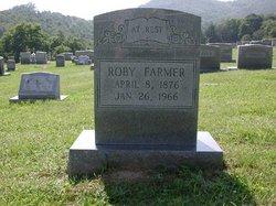 Roby Farmer