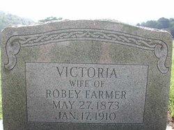 Victoria <i>Henderson</i> Farmer