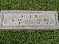 James H. Ritter