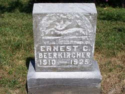 Ernest C Beerkircher