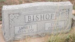 Ettie <i>Slate</i> Bishop