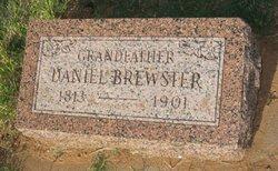 Daniel Brewster