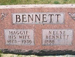 Nelson Nelse Bennett