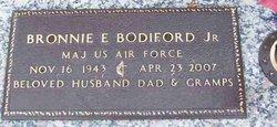 Bronnie Edwin Ed Bodiford, Jr