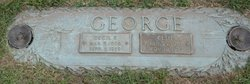 Elsie <i>Salyers</i> George